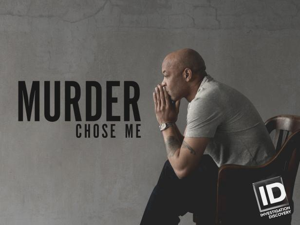 Detective Rod Demery/Murder Chose Me Key Art [Investigation Discovery]